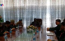 Thúc đẩy quan hệ hợp tác Việt Nam - Nam Sudan