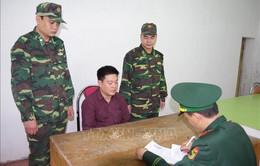 Quảng Ninh: Bắt đối tượng bị truy nã ngay tại cửa khẩu