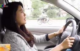 Có phải phụ nữ lái xe không giỏi bằng nam giới?