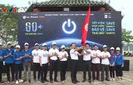 Thừa Thiên Huế hưởng ứng Giờ trái đất 2019