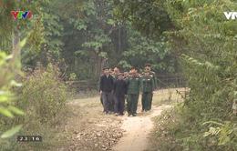Ký sự Đường tới Điện Biên: Sống lại không khí chiến đấu của những tháng ngày lịch sử