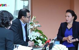 Việt Nam mong muốn hợp tác với Maroc phát triển năng lượng tái tạo