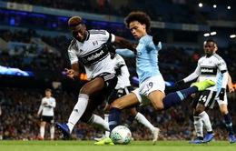Nhận định bóng đá Fulham vs Man City (19h30 ngày 30/3)