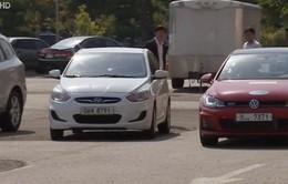 Volkswagen thu hồi gần 5.000 xe tại Hàn Quốc