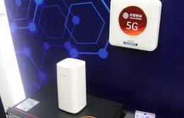 Thượng Hải trở thành thành phố đầu tiên thử nghiệm 5G