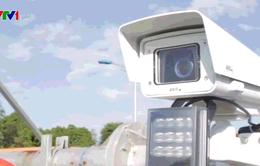 Đẩy nhanh tiến độ lắp đặt camera giám sát trên cao tốc và quốc lộ