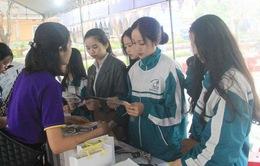 Hải Dương: Nhiều chương trình tư vấn hướng nghiệp cho học sinh