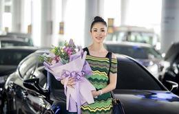 """Hoa hậu Hoàn vũ 2007: """"Tôi là nữ chiến binh samurai"""""""