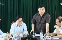 Nữ sinh bị đánh hội đồng ở Hưng Yên: Sẽ xử lý nghiêm cá nhân, tập thể liên quan