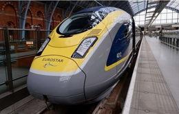 Dịch vụ tàu cao tốc Anh nối châu Âu bị đình trệ vì sự cố hy hữu