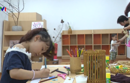 Nhiều trường tuyển sinh sớm vào lớp 1 Hà Nội
