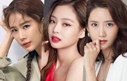 Không phải Yoona (SNSD), đây mới là sao nữ quyền lực nhất tháng 3