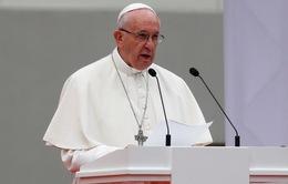 Vatican ban hành luật chống xâm hại tình dục trẻ em