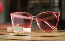 Đồng hồ nữ Diamond D giới thiệu bộ sưu tập cho ngày quốc tế phụ nữ 8/3 kèm khuyến mại đến 20%