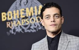 """Sau """"Bohemian Rhapsody"""", Rami Malek thử sức với vai phản diện trong """"Bond 25"""""""