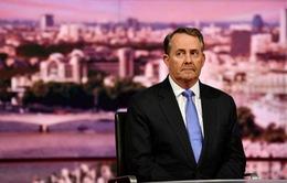 Bộ trưởng Thương mại Anh: Khó trì hoãn Brexit quá lâu