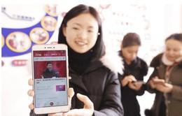 Trung Quốc đẩy mạnh tuyên truyền về Đảng Cộng sản