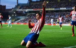 Barcelona đón tin vui từ đối thủ Atletico trước thềm đại chiến