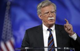 Cố vấn an ninh Mỹ: Hội nghị thượng đỉnh ở Hà Nội là một thành công