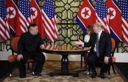 Hàn Quốc kêu gọi nối lại đàm phán Mỹ - Triều Tiên