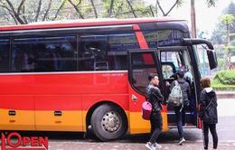 """""""Hơi thở phương Nam"""" giữa Hà Thành của hãng xe du lịch L'Open"""