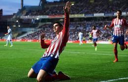 Tổng hợp bóng đá châu Âu đêm 3/3: Show diễn của Alvaro Morata!