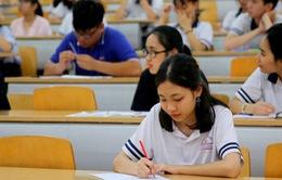 Hơn 36.000 thí sinh TP.HCM tham gia thi Đánh giá năng lực