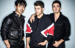 Vừa tái hợp, Jonas Brothers lại chuẩn bị cho phim tài liệu mới