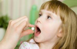Vitamin tổng hợp không đủ vitamin D như quảng cáo