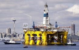 Giá dầu tăng trước triển vọng thỏa thuận thương mại Mỹ - Trung