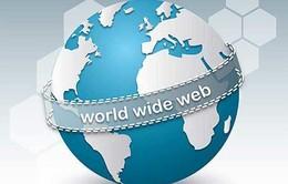 30 năm ra đời mạng World Wide Web (www)