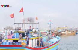 Bình Định: Bắt đối tượng làm giả hồ sơ chiếm đoạt tiền hỗ trợ tàu cá xa bờ
