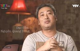 """Nguyễn Quang Dũng: """"Nếu có nhiều tiền tôi sẽ mua lại khu tập thể cũ"""""""