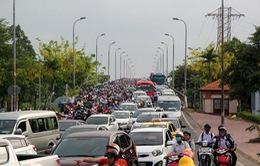 Đề án hạn chế và tiến hành cấm xe máy vào trung tâm thành phố: 36 giải pháp tập trung ở 3 nhóm