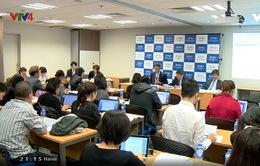 70% doanh nghiệp Nhật Bản muốn mở rộng hoạt động tại Việt Nam