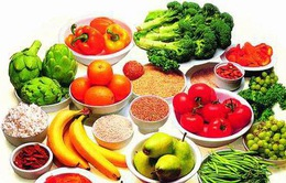 Thực phẩm giúp người mắc Goute có sức khỏe tốt