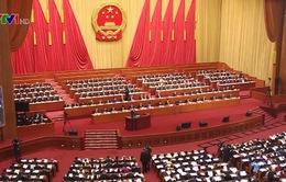 Khai mạc Kỳ họp thứ 2 Quốc hội Trung Quốc khóa 13