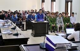 Phúc thẩm vụ đánh bạc nghìn tỷ: Hai bị cáo Phan Sào Nam và Nguyễn Văn Dương có đơn xin xử vắng mặt