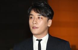 Seungri sẽ phải trở lại đồn cảnh sát vì cáo buộc môi giới mại dâm