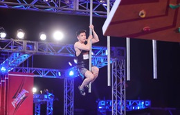 Ngày 9/3, Không giới hạn - Sasuke Việt Nam khởi động vòng loại tại Hà Nội