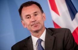 EU phản ứng tích cực về thỏa thuận Brexit