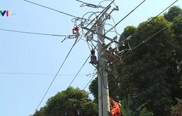 Giá điện tăng do giá nguyên liệu đầu vào tăng