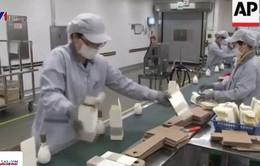 Ngành mỹ phẩm Hàn Quốc phát triển tăng vọt trong năm 2018