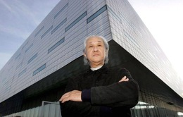 Kiến trúc sư Nhật Bản giành giải Pritzker 2019
