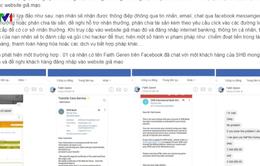Chat qua Facebook dựng chuyện chia tài sản triệu USD để lừa đảo