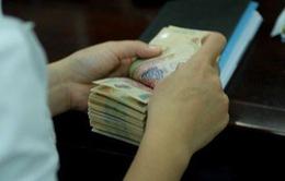 Lãi suất liên ngân hàng và huy động tăng giảm trái chiều