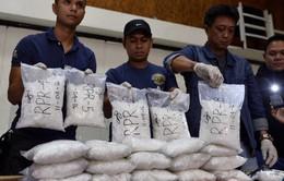 Philippines sẽ công bố danh sách chính trị gia liên quan đến ma túy