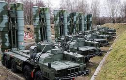 Tranh cãi giữa Mỹ và Thổ Nhĩ Kỳ về S-400