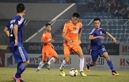 SHB Đà Nẵng - CLB Quảng Nam: Sức nóng derby (Vòng 3 Giải VĐQG Wake Up 247 - 2019)