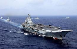 Trung Quốc tăng chi tiêu quốc phòng lên mức 177,49 tỷ USD